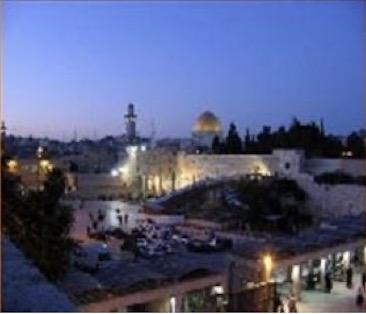 יום האשה.  ירושלים